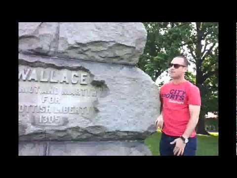 GMPC presents a RARE documentary on William Wallace
