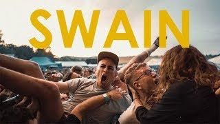 SWAIN at Fluff 2018 Full Live Set