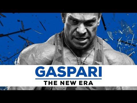The Dawn Of A New Era (Episode 1)   Gaspari: The New Era