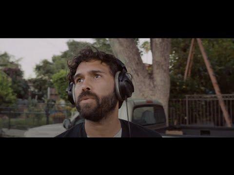 Ben Abraham - Satellite [Official Live Video]