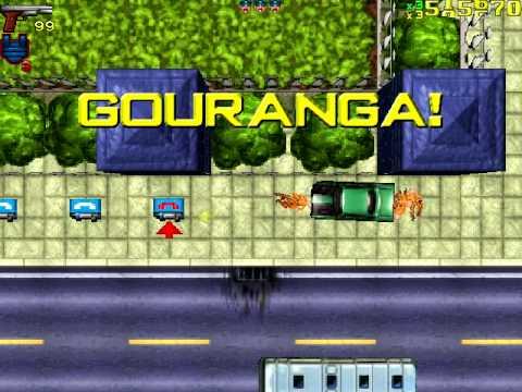 *GOURANGA*