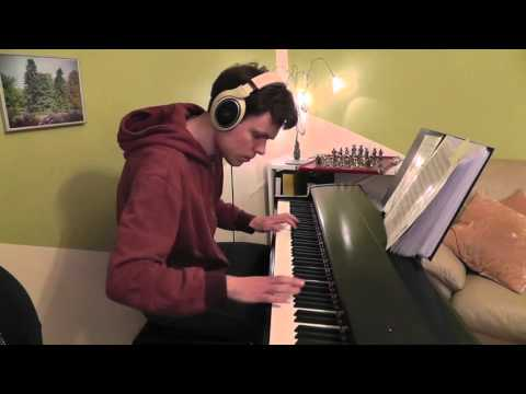 Panic! At The Disco - Death Of A Bachelor - Piano Cover - Slower Ballad Cover