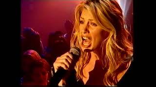 FAITH HILL - Breathe (Top of the Pops 2000)