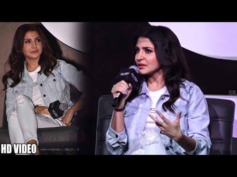 UNCUT - Launch Of Anushka Sharma New Entrepreneurial Venture | Bollywood Events
