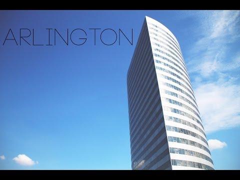 Vlog 9 | Adventure in Arlington