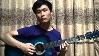 童話 Tong Hua (Fairy Tale) by 光良 - Tyrone Ang Guitar