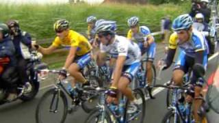 Tour de France 2005 Remix