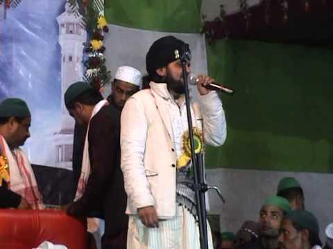 Farhan Barkati Naat e Rasool At Silchar Bhagadahar 1