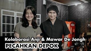 PANGGUNG DADAKAN ANJI feat Mawar Eva