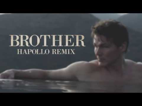 Morten Harket - Brother (Hapollo Remix)