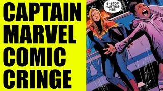 Captain Marvel - Brie Larson Character GOES from Most H@TED to MOST L0VED in Marvel Comics ???
