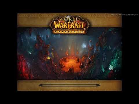 Почему WoW Cataclysm - одно из лучших дополнений за всю историю Мира Варкрафта.