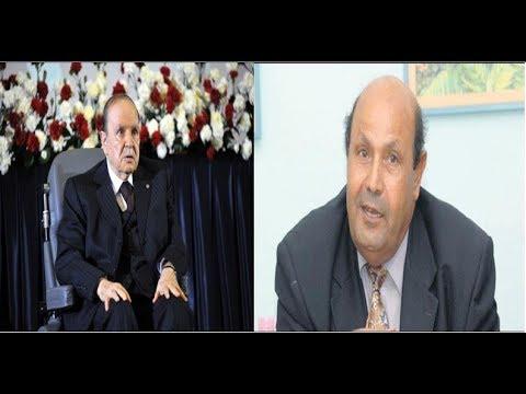 الصحفي سعد بوعقبة