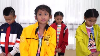 KIDS DANCING KIDS DANCE HIP HOP DANCE CHOREOGRAPHY