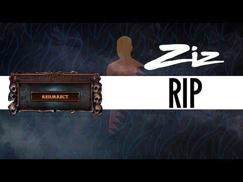 Ziz - Blasted away