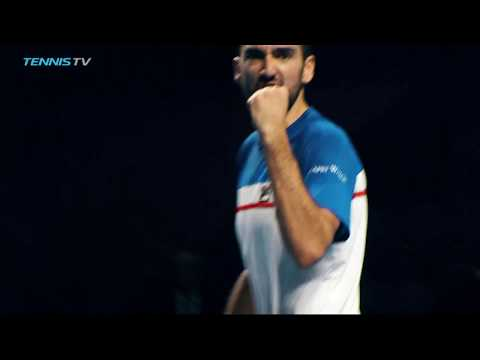 Watch Basel And Vienna 2018 Live HD Streams On Tennis TV!
