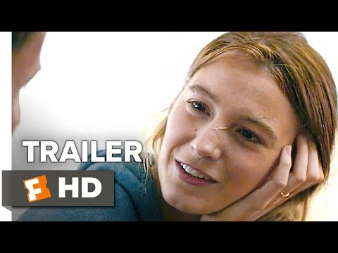 All I See Is You Trailer (2017) | 'Beholder' | Movieclips Trailers