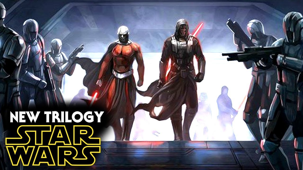 new star wars trilogy update star wars news youtube. Black Bedroom Furniture Sets. Home Design Ideas