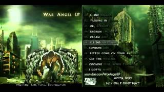 Download 50 Cent - I'll Do Anything - War Angel LP [WITH LYRICS] MP3 song and Music Video
