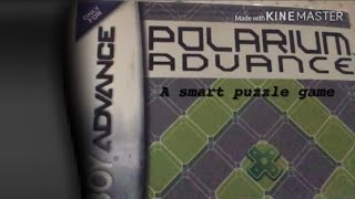 Polarium advance is a smart game!!!