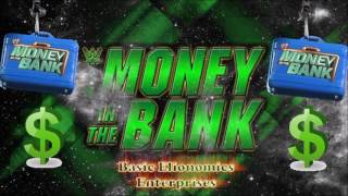 Pipebomb Radio   Money In The Bank Preview   June 13, 2017