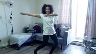 BOKS Burst: Hip Hop Dance Moves