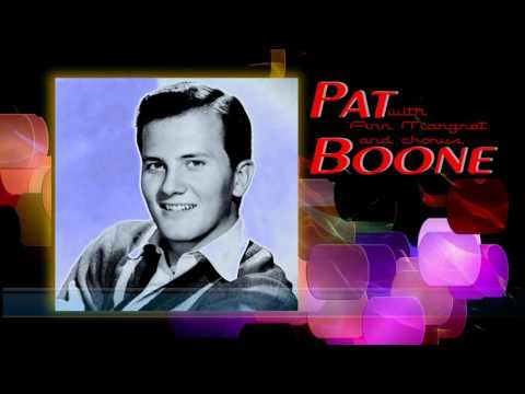 PAT BOONE  - It's A Grand Night for Singing