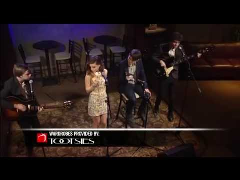 Echosmith Performs Their New Hit 'Nothing's Wrong'