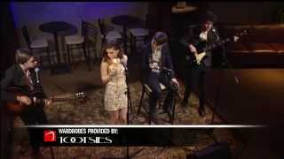 echosmith performs their new hit nothings wrong
