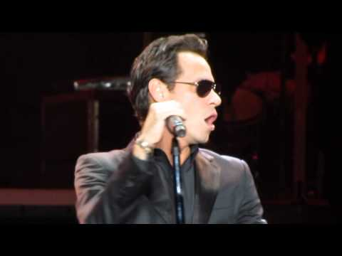 Marc Anthony - Vivir mi vida World Tour - Valio la Pena- Estadio Ricardo Saprissa Videos De Viajes
