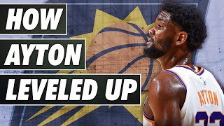 Deandre Ayton Is Playing the Best Basketball of His Life   Phoenix Suns Breakdown