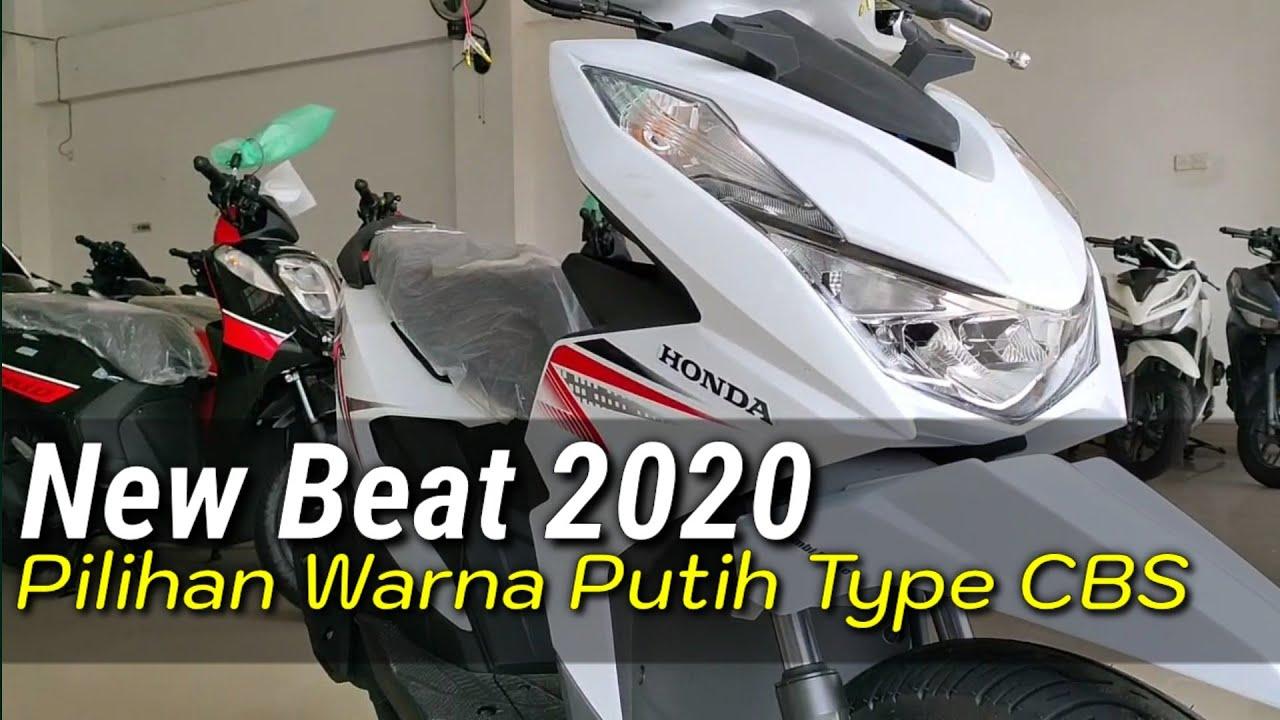 Honda Beat 2020 Selisih 2 3 Jutaan Dengan Vario 125 Terbaru 2020 Cbs Youtube