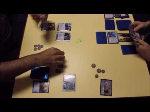 Android Netrunner HB Engineering the Future 'Brian' vs Gabriel Santiago @ Firefly Games