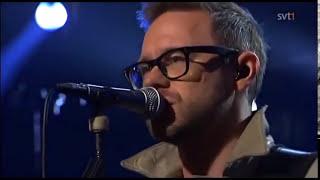 Kent - Svarta Linjer (Live Skavlan) (2009)