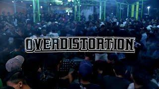 "Over Distortion ""Endless Love"" 8th Ladies Curva Sud Anniversary"