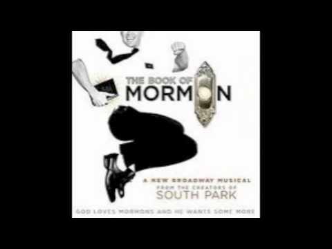 Book Of Mormon - Turn It Off