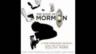 Book Of Mormon - Turn It Off