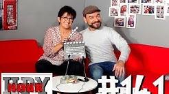 HPy Hour #141 avec la numérologue Claudette (5 fév 2018)   HPyTV La Télé des Pyrénées