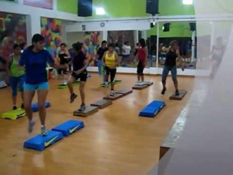 Americas Gym San Miguel