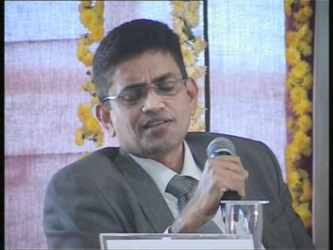 DISHA 2011 - The National HR Conclave Part # 3/9
