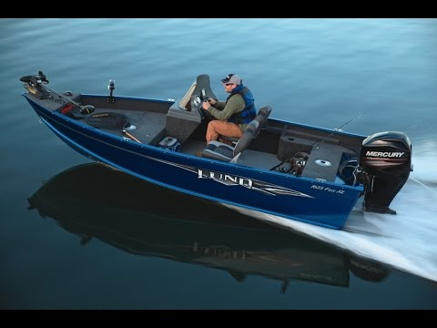 """Lund Fishing Boats >> """"Lund 1625 Fury XL For Sale"""" - YouTube"""