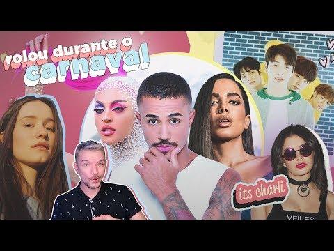 hit do carnaval, debut do txt, charli xcx lança girlband & álbum da sigrid Mp3