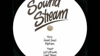 Sound Stream - Love Town