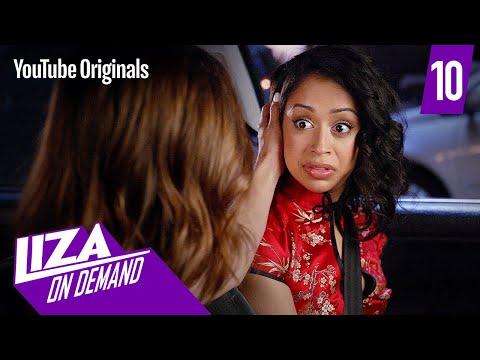 S2E10: New Year's Eve: Pt 2 -  Liza On Demand