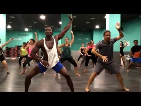 Clase de Baile Ritmos Africanos | Synergym Mijas Costa