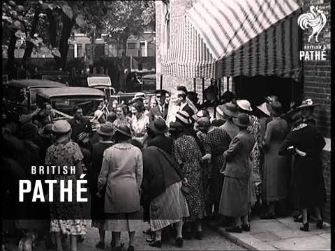 Knightsbridge Wedding (1937)