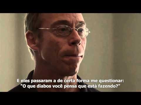 Legendado: Dr. Steven Greer - Untold History Part 1