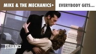 Mike & The Mechanics - Everybody Gets A Second Chance (Official Music Video)