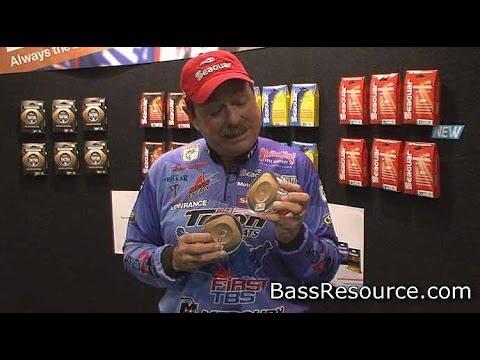 Seaguar Tatsu Fluorocarbon Fishing Line | Bass Fishing