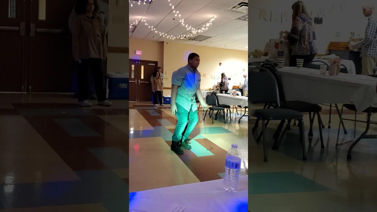 Just Dance Tutorial
